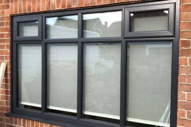 Double glazing installers in Oldham, Shaw | uPVC Windows
