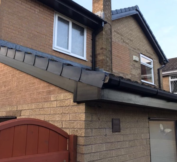 Roofing Services in Oldham, Shaw, Royton | Roof Installation | New Roofs