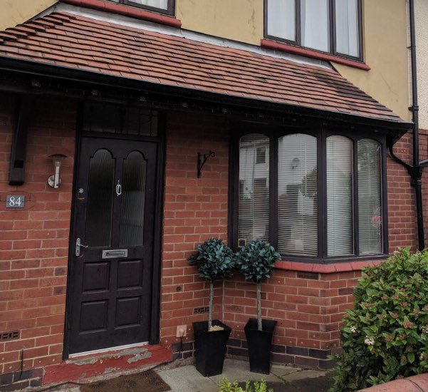 uPVC windows in Oldham, Shaw, Chadderton, Royton