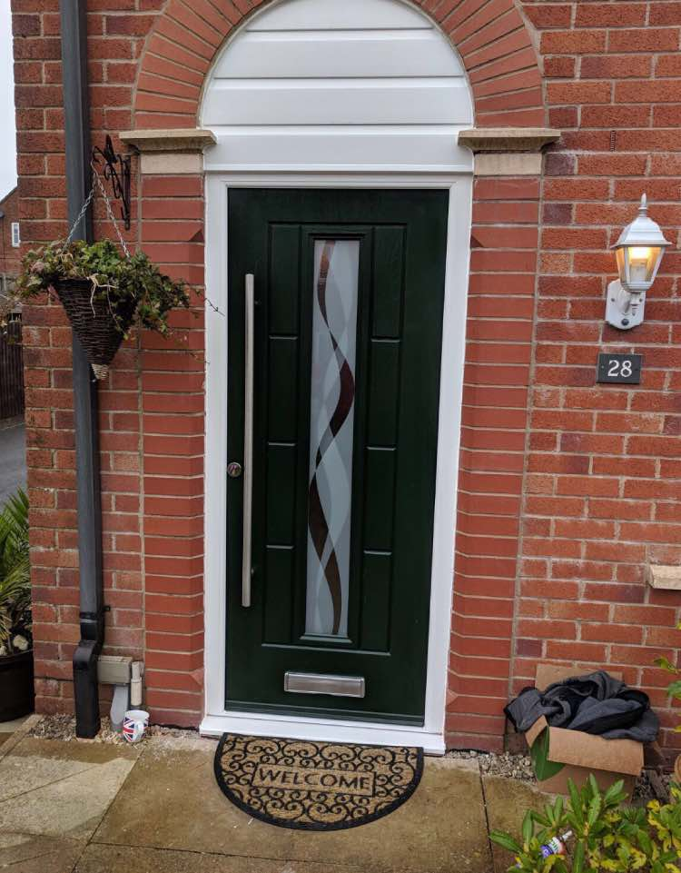 Logic composite doors 002