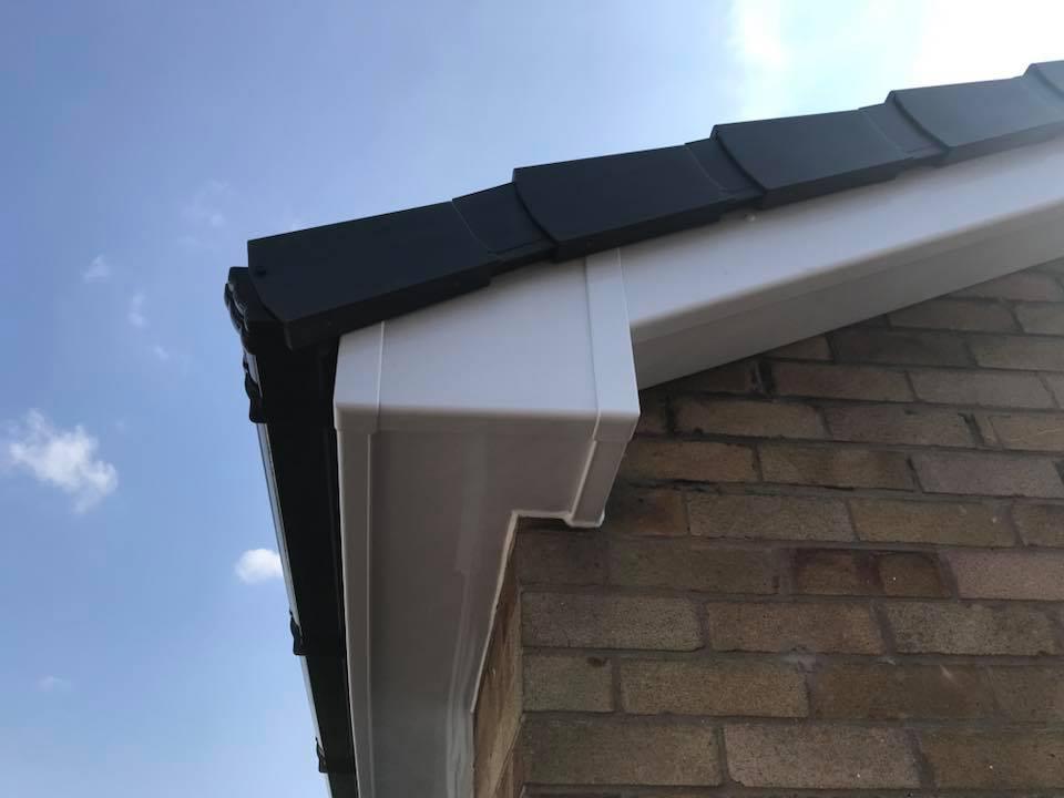 Roofline Amp Windows